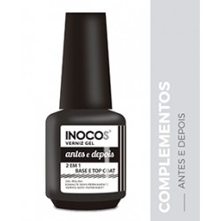 BASE Y TOP COAT INOCOS