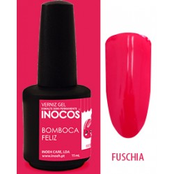 GEL INOCOS BOMBOCA FELIZ 15 ML