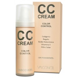 CREMA COLOR CC CREAM